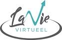 La Vie Virtueel Logo