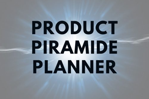 product piramide planner
